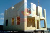 Проект дома из СИП панелей Империя1 - МосСипСтрой (изображение 15)