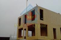 Проект дома из СИП панелей Империя1 - МосСипСтрой (изображение 16)