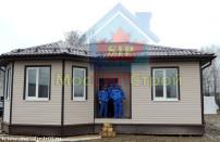 Проект дома из СИП панелей Купол - МосСипСтрой (изображение 21)