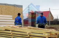 Проект дома из СИП панелей Империя2 - МосСипСтрой (изображение 3)