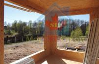 Проект дома из СИП панелей Империя - МосСипСтрой (изображение 9)