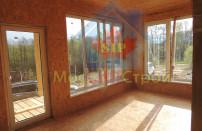 Проект дома из СИП панелей Империя2 - МосСипСтрой (изображение 12)