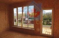Проект дома из СИП панелей Империя2 - МосСипСтрой (изображение 13)