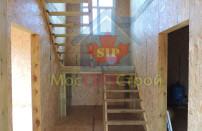 Проект дома из СИП панелей Империя2 - МосСипСтрой (изображение 14)