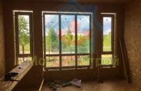 Проект дома из СИП панелей Лужок - МосСипСтрой (изображение 8)