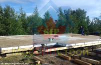 Проект дома из СИП панелей Дом на три хозяина - МосСипСтрой (изображение 7)