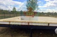 Проект дома из СИП панелей Лужок - МосСипСтрой (изображение 4)