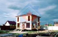 Проект дома из СИП панелей Империя - МосСипСтрой (изображение 12)