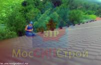 Проект дома из СИП панелей Дом на три семьи - МосСипСтрой (изображение 16)
