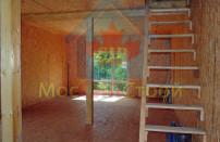 Проект дома из СИП панелей Дом на три семьи - МосСипСтрой (изображение 17)