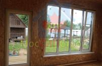 Проект дома из СИП панелей Империя - МосСипСтрой (изображение 15)