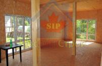 Проект дома из СИП панелей Дом на три хозяина - МосСипСтрой (изображение 18)