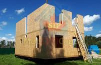 Проект дома из СИП панелей Винёво - МосСипСтрой (изображение 10)