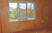 Проект дома из СИП панелей Дом на три семьи - МосСипСтрой (изображение 20)