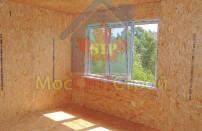 Проект дома из СИП панелей Дом на три семьи - МосСипСтрой (изображение 21)