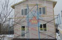 Проект дома из СИП панелей Дания - МосСипСтрой (изображение 6)