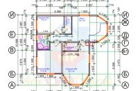 Проект дома из СИП панелей Гришенки - МосСипСтрой (изображение 5)