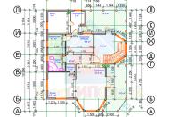 Проект дома из СИП панелей Гришенки - МосСипСтрой (изображение 6)