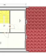 Проект дома из СИП панелей Гарант - МосСипСтрой (изображение 2)