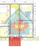 Проект дома из СИП панелей Кутузов - МосСипСтрой (изображение 2)