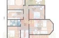 Проект дома из СИП панелей Македония  - МосСипСтрой (изображение 2)