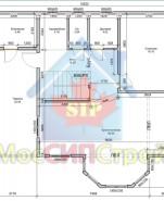 Проект дома из СИП панелей Модерн - МосСипСтрой (изображение 1)