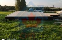 Проект дома из СИП панелей Македония  - МосСипСтрой (изображение 4)
