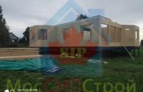 Проект дома из СИП панелей Македония  - МосСипСтрой (изображение 5)
