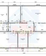 Проект дома из СИП панелей София - МосСипСтрой (изображение 1)