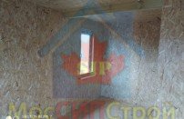 Проект дома из СИП панелей Канадец  - МосСипСтрой (изображение 16)