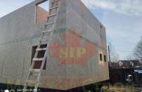 Проект дома из СИП панелей Канадец  - МосСипСтрой (изображение 13)