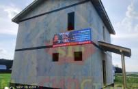 Проект дома из СИП панелей Канадец - МосСипСтрой (изображение 20)