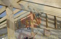 Проект дома из СИП панелей Канадец - МосСипСтрой (изображение 18)