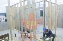 Проект дома из СИП панелей Канадец - МосСипСтрой (изображение 12)