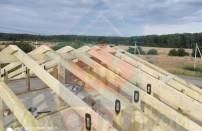 Проект дома из СИП панелей Канадец - МосСипСтрой (изображение 17)