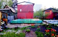 Проект дома из СИП панелей Шарапова - МосСипСтрой (изображение 2)