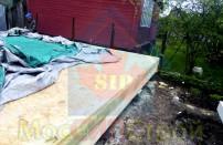 Проект дома из СИП панелей Шарапова - МосСипСтрой (изображение 1)