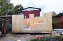 Проект дома из СИП панелей Шарапова - МосСипСтрой (изображение 3)