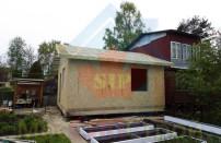 Проект дома из СИП панелей Шарапова - МосСипСтрой (изображение 6)