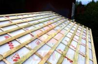 Проект дома из СИП панелей Шарапова - МосСипСтрой (изображение 10)
