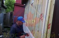 Проект дома из СИП панелей Шарапова - МосСипСтрой (изображение 14)
