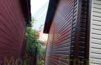 Проект дома из СИП панелей Шарапова - МосСипСтрой (изображение 19)