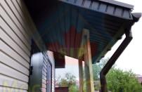 Проект дома из СИП панелей Шарапова - МосСипСтрой (изображение 21)